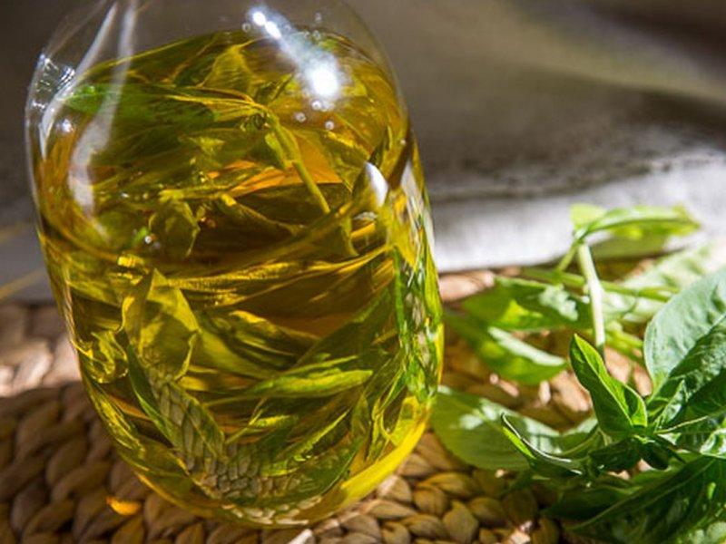 Оливковое масло защищает от образования тромбов