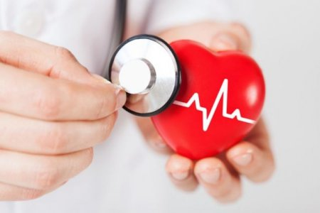 7 факторов здоровья сердца и сосудов