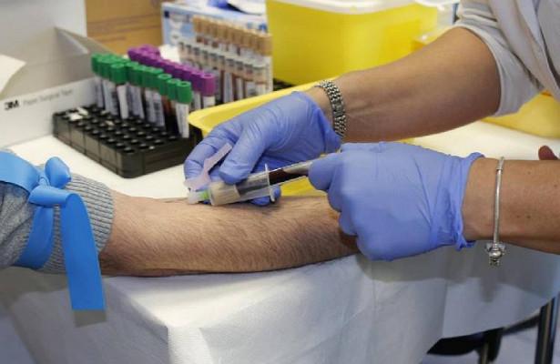 Четыре способа повысить гемоглобин