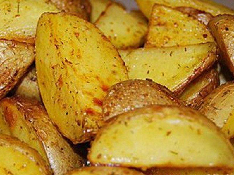 Соединения в свежем картофеле снижают уровень глюкозы в крови