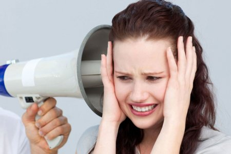 Шум на работе увеличивает риск болезней сердца