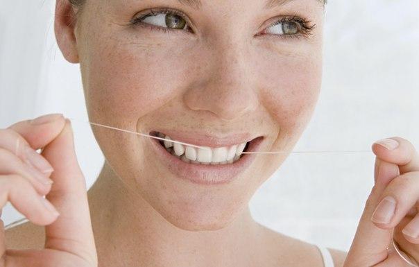Здоровые зубы: Методы ухода