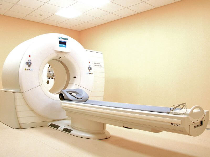 Компьютерная томография — где лучше всего сделать?