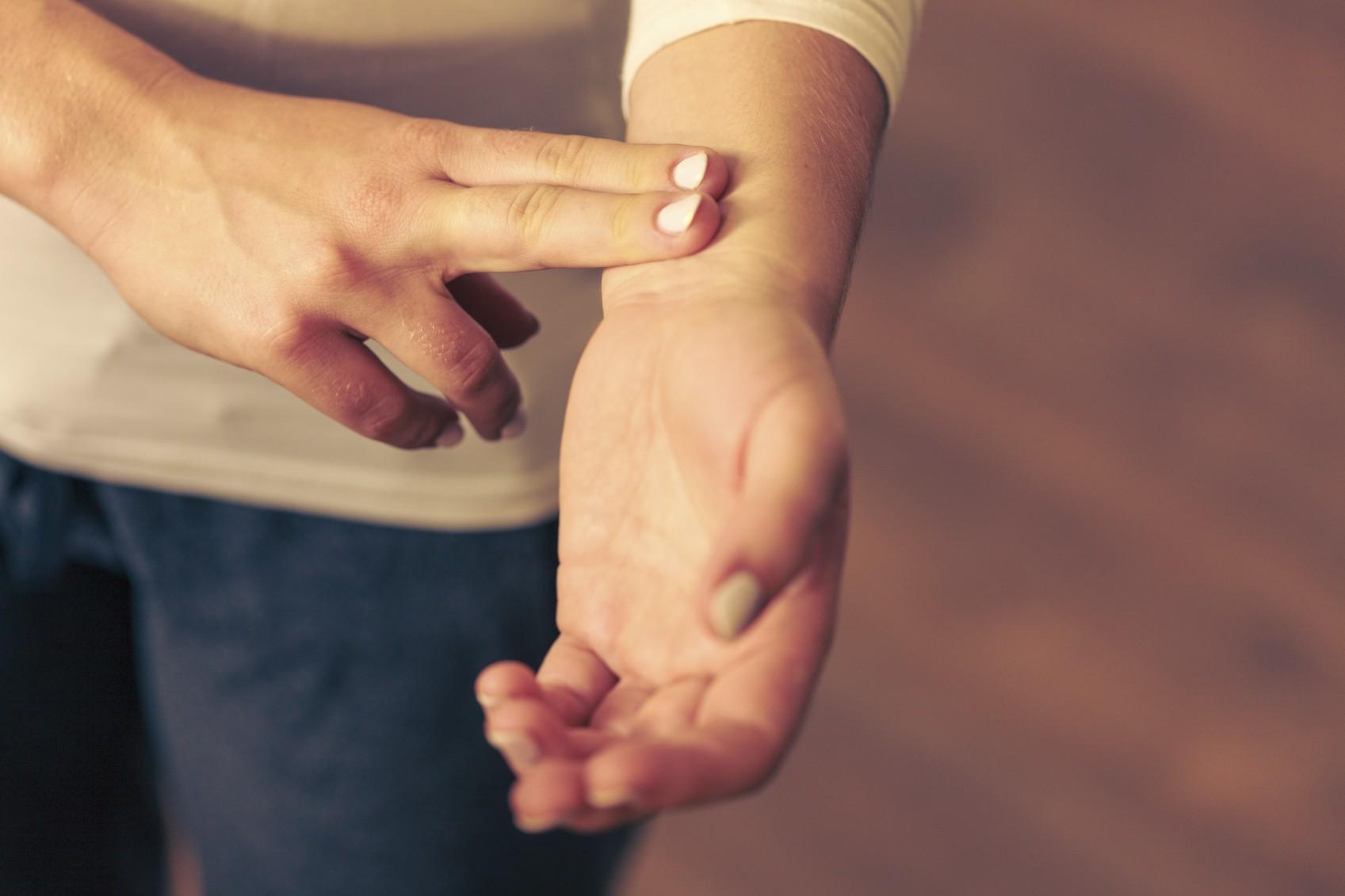 Ваш пульс: мифы и факты