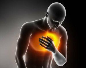6 способов предотвратить сердечный приступ