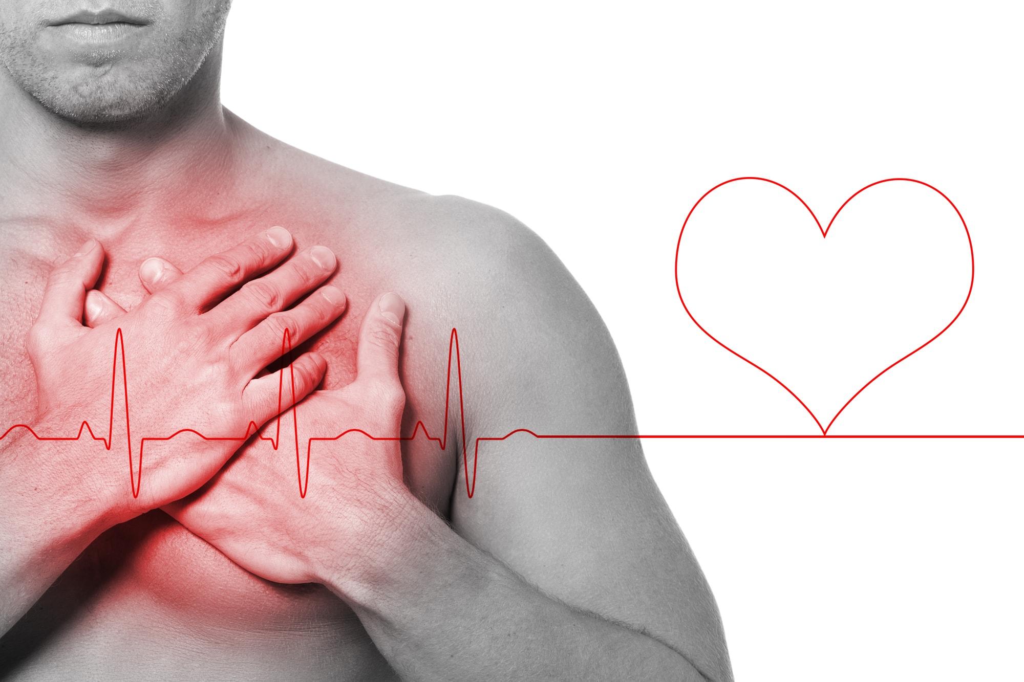 14 продуктов для здоровья сердца и сосудов, которые помогут избежать инфаркта