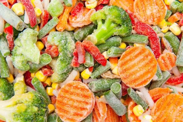 Эти продукты защищают от инфаркта и инсульта