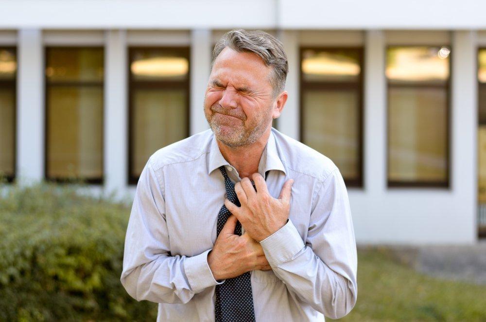 5 простых правил, как не умереть от инфаркта в 40 лет. Мнение сердечно-сосудистого хирурга