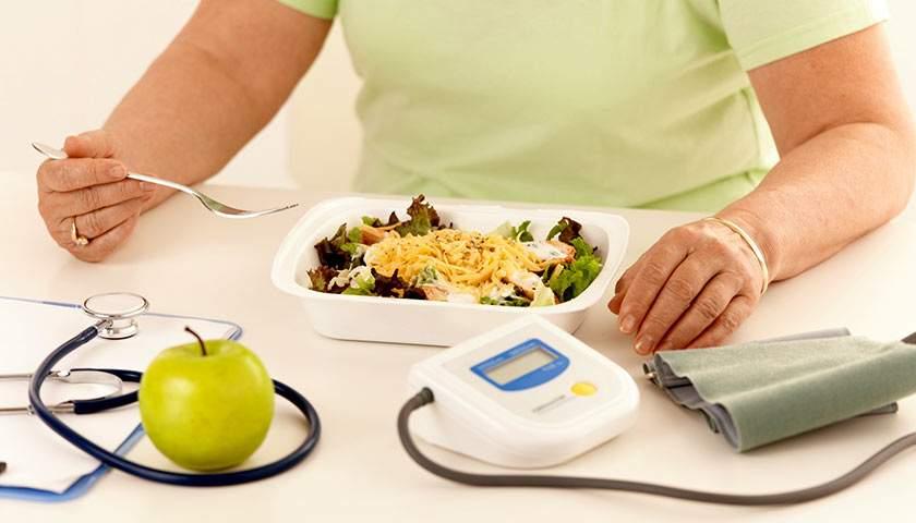Врачи назвали диету, которая поможет избавиться от диабета