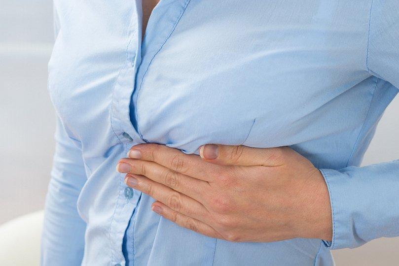 Сердечный приступ и межреберная невралгия: в чем отличия?