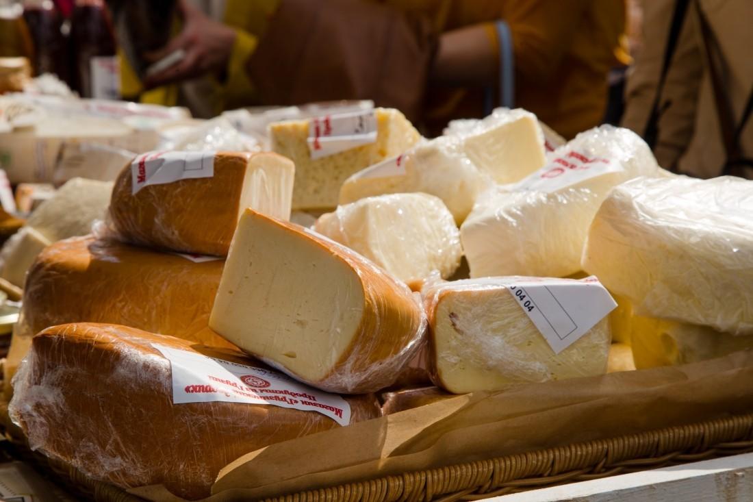 Ежедневное употребление сыра защитит от инфаркта