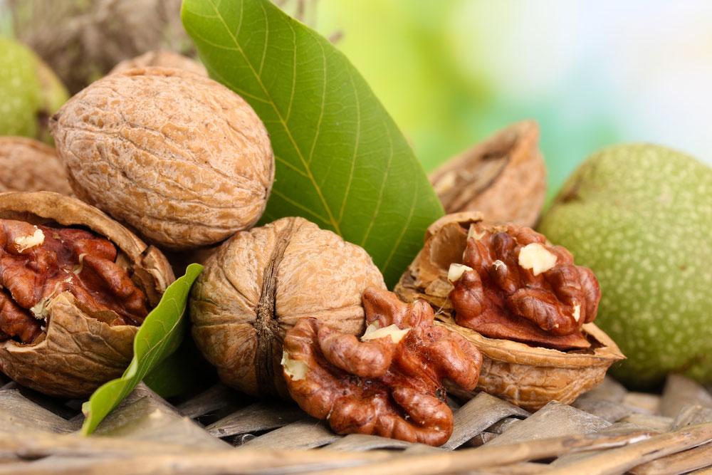 8 продуктов, помогающие снизить уровень холестерина