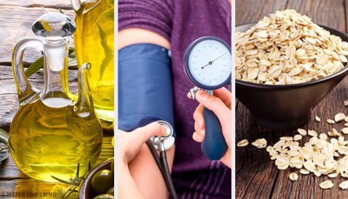 Натуральные средства при повышенном давлении