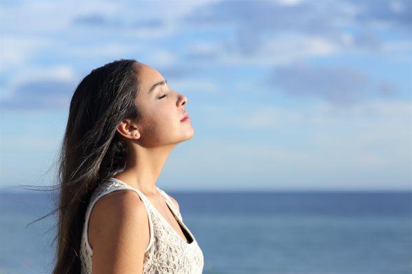 «Квадратное» дыхание поможет успокоиться и нормализовать пульс: правила выполнения