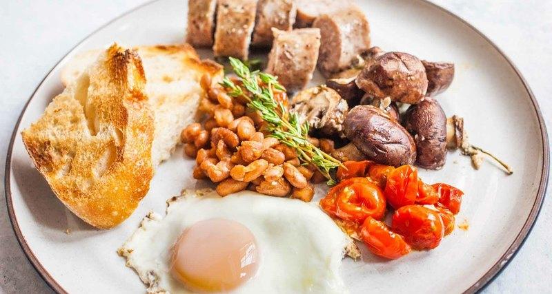 Пренебрежение завтраком опасно для сердца