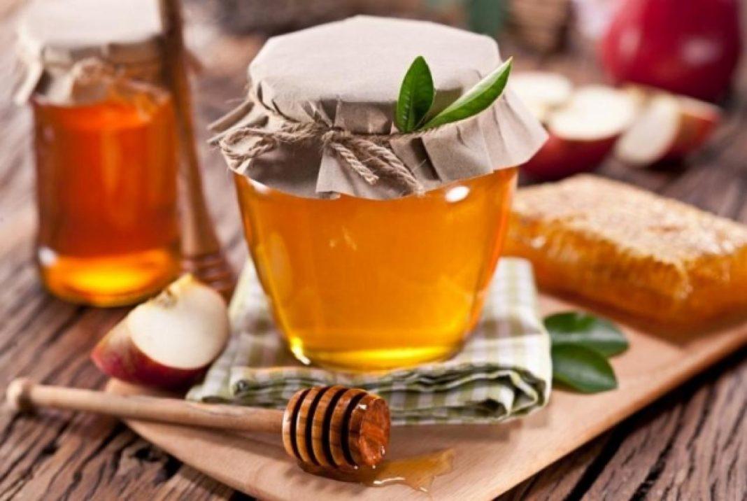 Можно ли есть мед при высоком давлении?