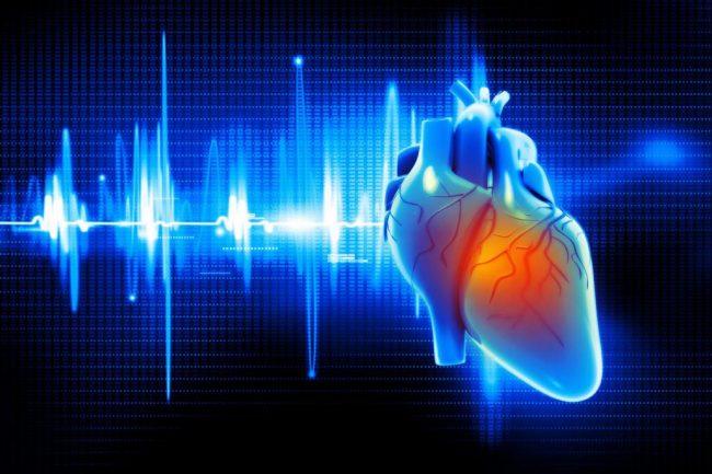 7 полезных продуктов с заботой о сердце