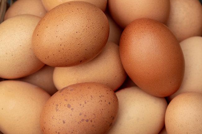 Исследование показало, что потребление яиц повышает риск болезней сердца