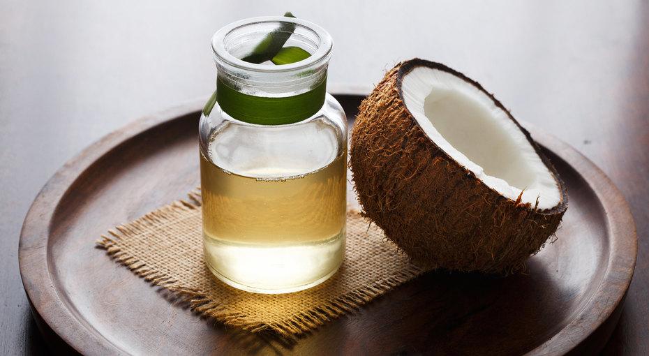 Кокосовое масло вреднее для вашего сердца, чем свиное сало