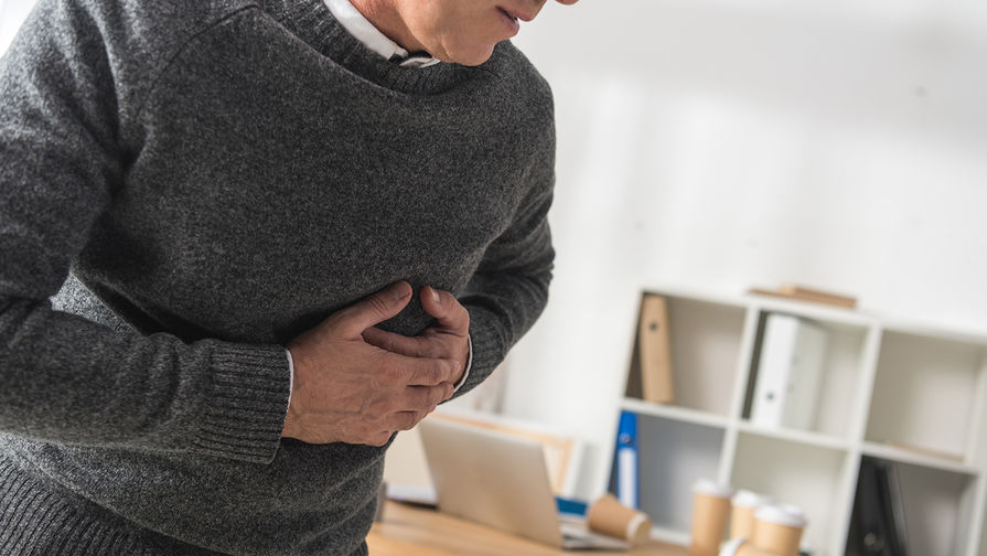 Остановка сердца: лекарство от давления опасно для жизни