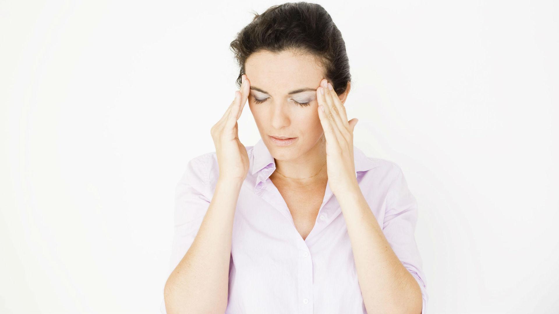 Мигрень: механизмы развития заболевания