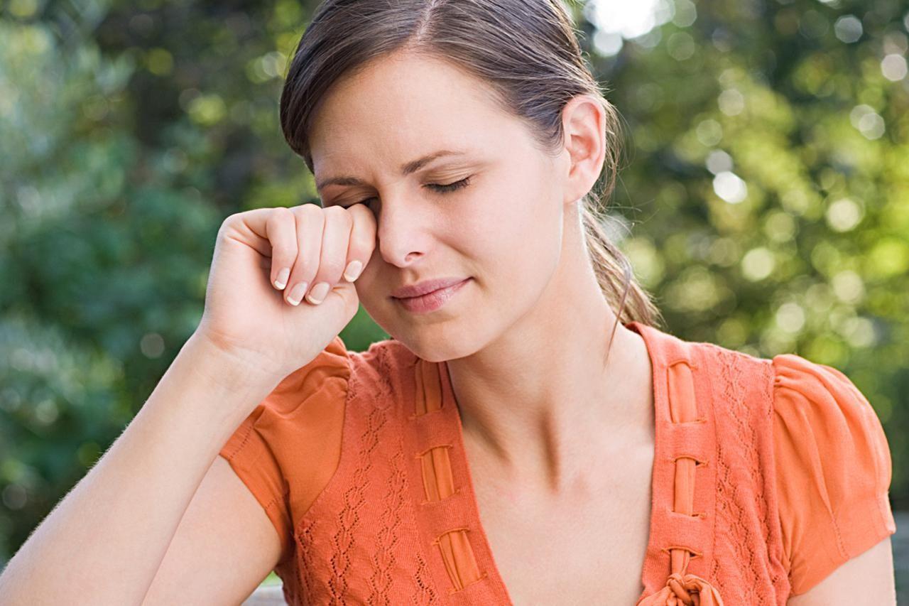 Ячмень на глазу: профилактика и лечение