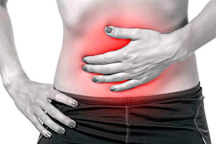 Болезнь Крона: причины, симптомы, лечение