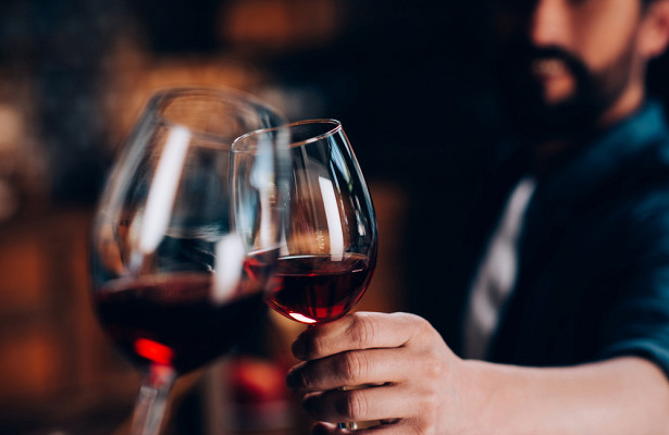 Как спиртное влияет на здоровье сердца