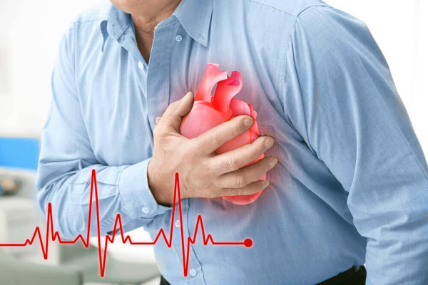 Инфаркт — 5 ранних признаков и симптомов