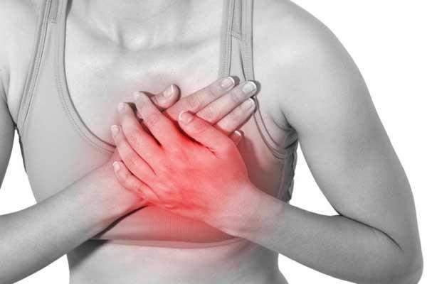 Изжога или инфаркт: когда беспокоиться?!