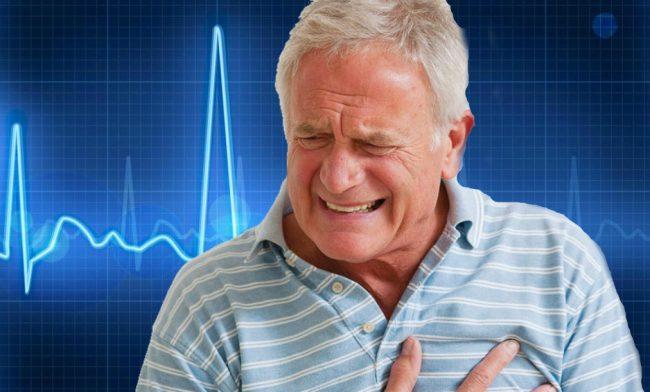 Что способно спровоцировать сердечный приступ: необычные причины