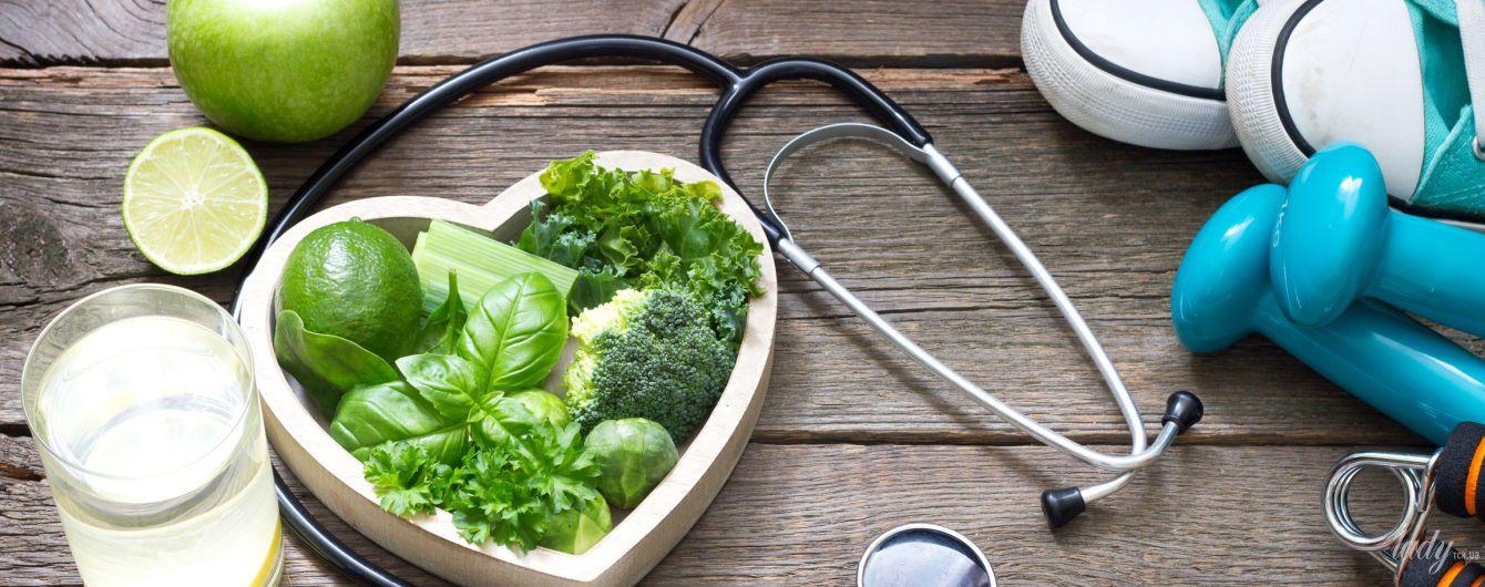 5 продуктов для здоровья сердца и снижения риска инфаркта