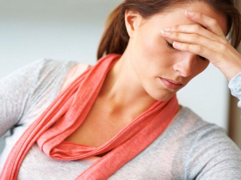 Врач Николь Вайнберг назвала состояния, которые могут предвещать сердечный приступ у женщин