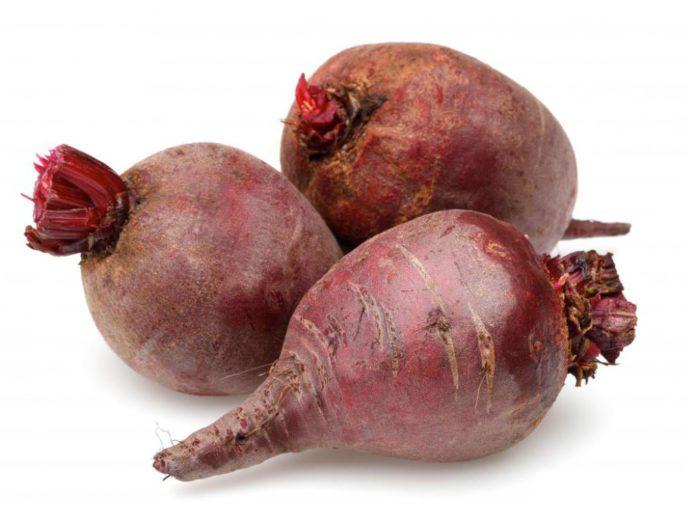 Названы овощи, которые помогут снизить давление