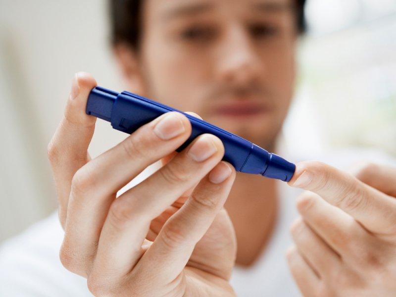 О развитии диабета 2 типа могут сигнализировать частые изменения настроения