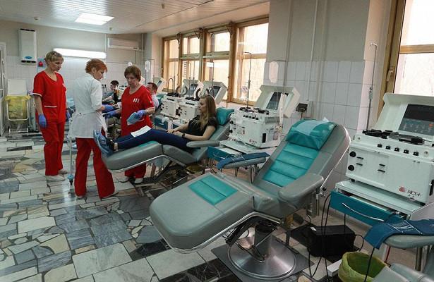 Почему донорская кровь может быть опасной