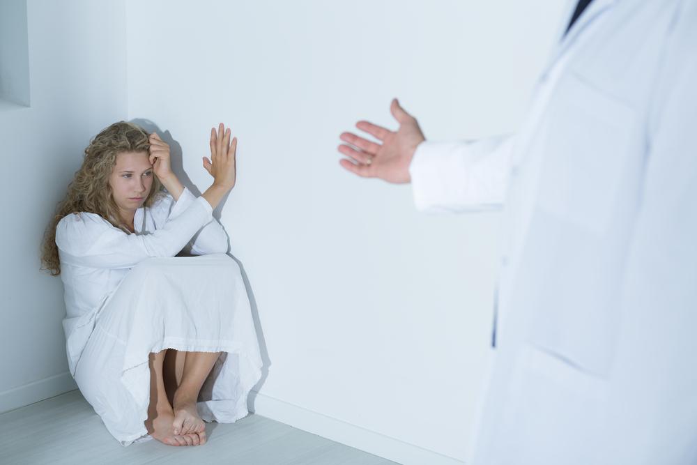 Шизофрения. Этиопатогенез, клиническая картина. Диагностика и основные направления в лечении