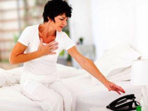 7 симптомов, которые могут указывать на сердечный приступ у женщин
