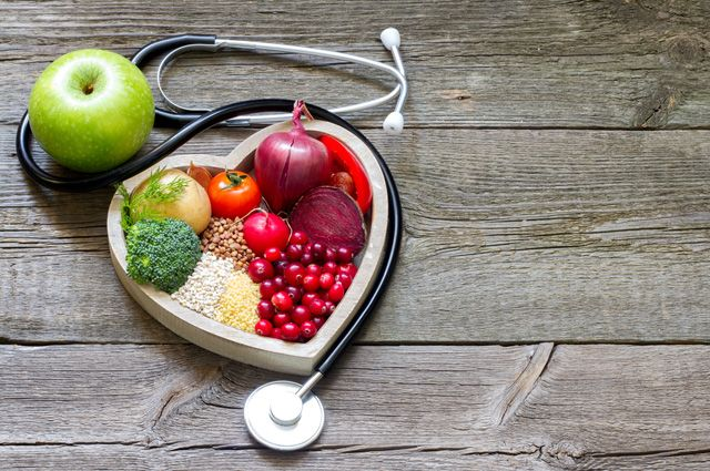 6 способов снизить холестерин без таблеток