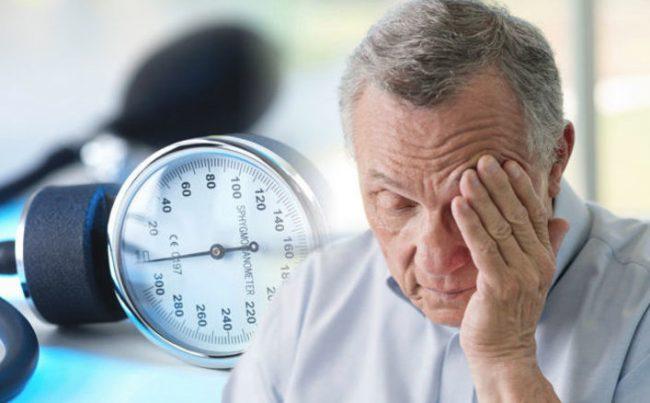 Действия человека, которые провоцируют повышение артериального давления