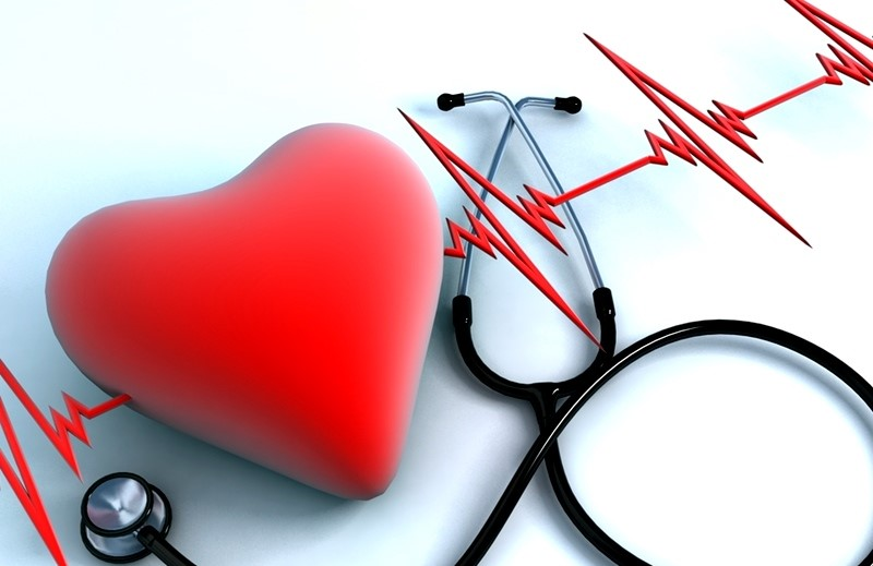 Сердечно сосудистые заболевания и их профилактика