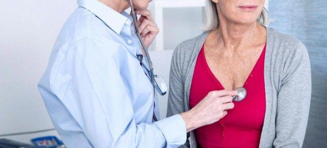 Предвестники инфаркта в раннем возрасте