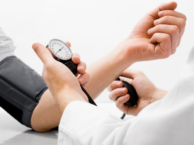 Снижение давления поможет предотвратить смерть от болезней сердца