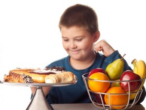 Ожирение удваивает риск детской гипертонии