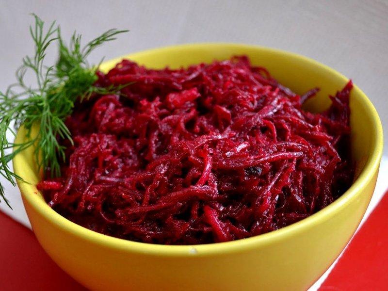 Овощные нитраты защищают от вызванной солью гипертонии – исследование