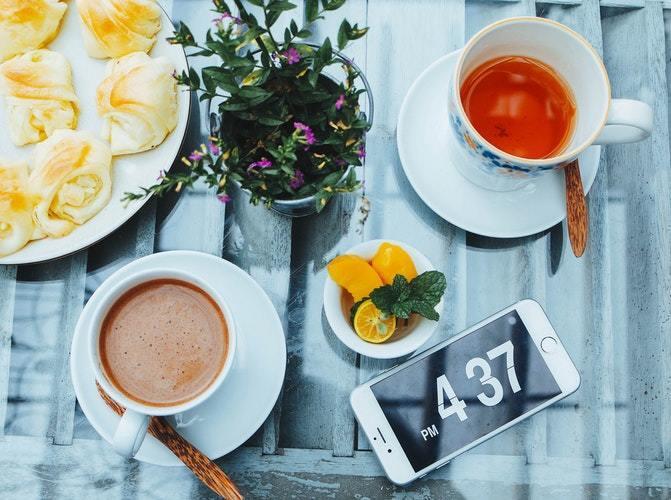 ТОП−5 продуктов для укрепления сосудов