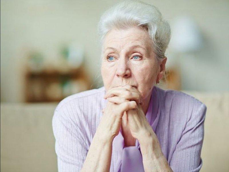В возрасте после 80-ти лет холестерин защищает от когнитивных расстройств