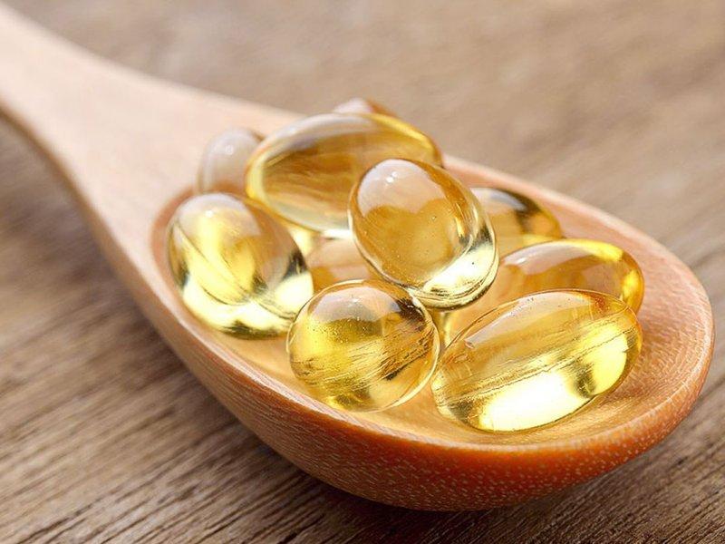 Витамин D не улучшает состояние сердца – исследование