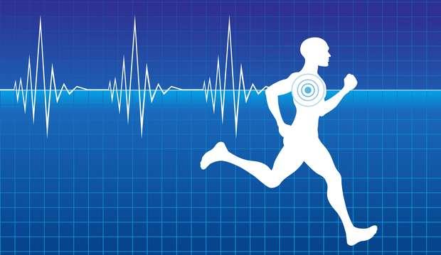 Какой должен быть пульс во время бега