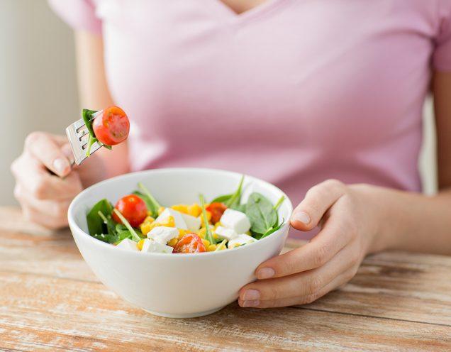 9 способов снизить уровень вашего холестерина